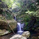 Bạch Mã trekking (hoi an, danang) Vietnam